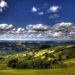 photo paysage hdr
