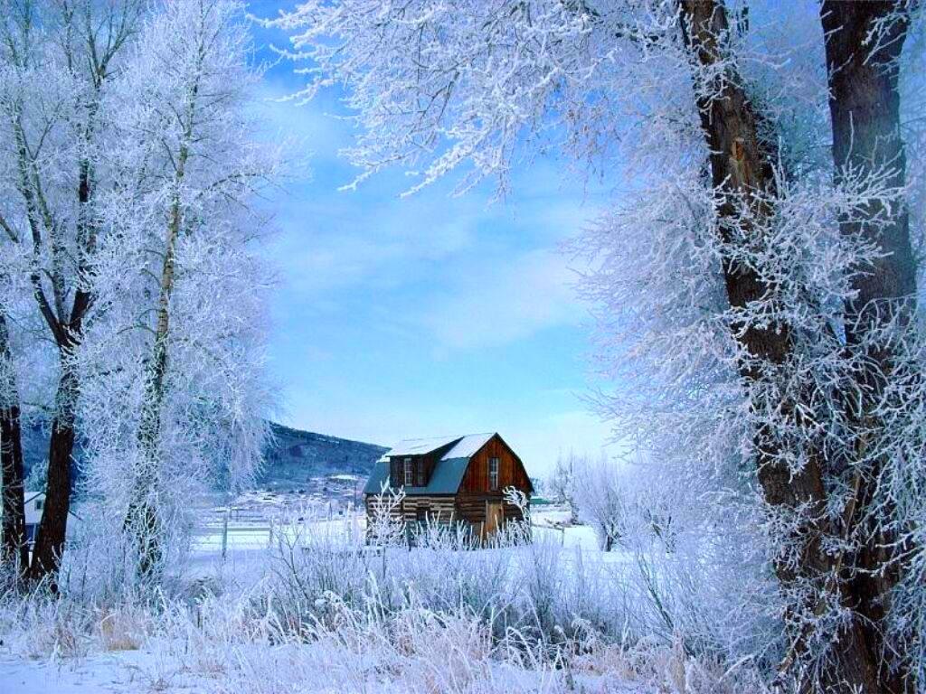Photo paysage hiver gratuit 2 for Paysage gratuit