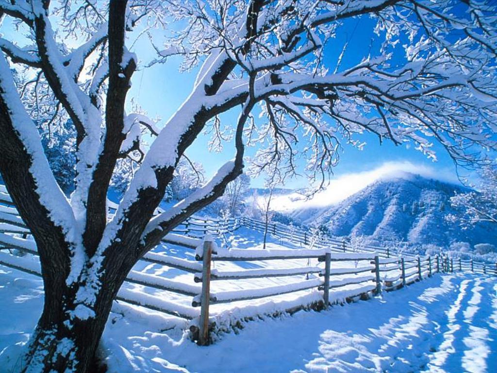 photo paysage hiver gratuit 6. Black Bedroom Furniture Sets. Home Design Ideas
