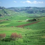 photo paysage sicile